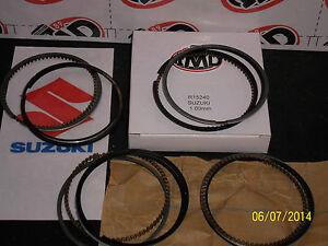 Suzuki GS1000 Piston Bague Jeux (4) + 1.0MM