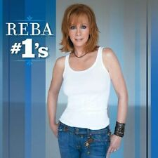 REBA McENTIRE Reba #1's 2CD BRAND NEW Best Of