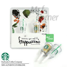 SA017 starbucks Frappuccino phone & digital devices 3.5mm Dust Stopper plug Set
