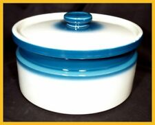 Wedgwood Blue Pacific Round 5 Pint Casserole Dish