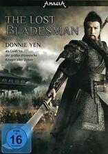 The Lost Bladesman ( Martial Arts ) mit Donnie Yen, Alex Fong, Jiang Wen NEU