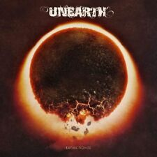 Unearth - Extinction(s) - CD - New
