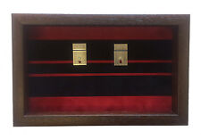 Large Royal Military Police Medal Display Case