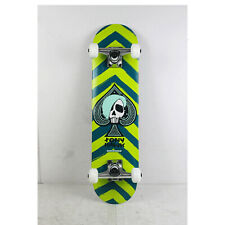 "Birdhouse Complete Skateboard Tony Hawk McSqueeb Mini Kids 7.0"" x 27.25"" BLEM"