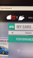 Forza Horizon 4 *SERIES 10* God Account Max Money. (16 Hour Or Sooner Delivery)!