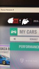 Forza Horizon 4 *SERIES 10* God Account Max Money. (24 Hour Or Sooner Delivery)!