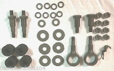Harley Springer Fork Shock Mount Kit Knucklehead UL Servi WL 46-57 14000-45
