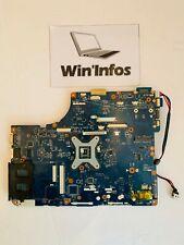 Carte Mère Fonctionnelle Motherboard LA-4981P Toshiba Satellite L550 (L550-13U)