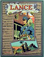 Lance von Warren Tufts, Band 1-4, HC, Bocola Verlag