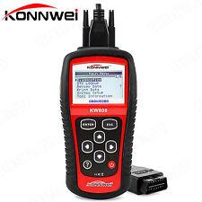 KONNWEI KW808 OBD2 Auto Car Scanner / EOBD Auto Code Reader Diagnostic Tool