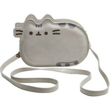 Pusheen The Facebook Cat Purse Crossbody Bag New With Tags!