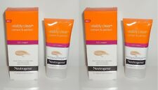 (100ml=7,90€) 2x Neutrogena correct & perfect CC cream hell , 2x50ml