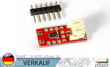 MAX17043 Fuel Gauge Lipo 1S Checker Modul Board I2C für Arduino Raspberry Pi DIY