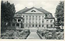 Germany AK Ludwigsburg - Offiziersheim old real photo postcard