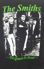 """The Smiths """"Queen Is Dead Salford Lads, Morrissey Moz Brand New Small"""