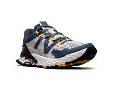 New Balance Fresh Foam Hierro v5 Men Wide Grey Blue Trail Running Shoes MTHIERG5