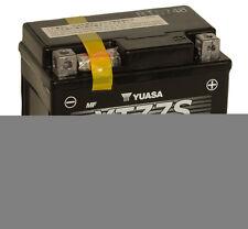 Batterie Yuasa moto YTZ7S SYM Wind 50 -