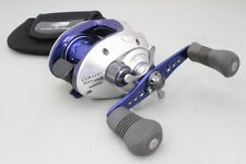 Shimano CURADO Type-J 200-J Baitcasting Reel for Light Jigging / Tai-Rubber