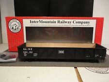 O Scale SLSF / Frisco USRA Composite Gondola Assorted Road #'s - InterMountain