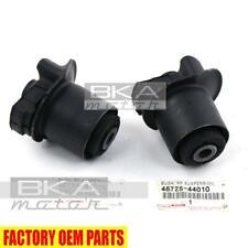 48725-44010 Toyota 98-03 Sienna Genuine OEM Rear (LH+RH) Axle Beam Bushing 2PC