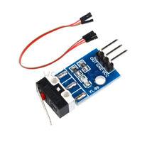 10PCS Collision Switch Sensor Module YL-99 for Arduino Robot Car Raspberry pi