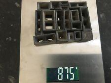 Letterpress Printing 800g of mixed Quads