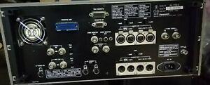 PANASONIC AG-7750 E SVHS-Videorecorder PAL