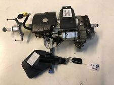 BMW 7' E66 Electric Steering Column +control unit CIM Ignition switch/CAS & Key