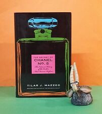 TJ Mazzeo: The Secret of Chanel No. 5/perfumes/perfume industry/France/history