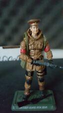 gi joe oktober guard collectors club 2012 convention Iron Bear