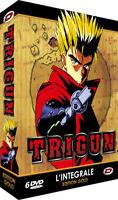 ★Trigun★ Intégrale Gold 6 DVD
