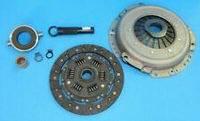 MGB 5 Piece Clutch Kit Plate Disc, Release Bearing, Tool, Pilot Bushing 1965-80