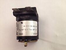 UniMac / Huebsch / Speed Queen Water Valve coil 24V 50-60 hz F7030455
