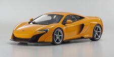 #KSC09541P - McLaren 675 LT Orange  - 1:18 (Kyosho/Ousia)