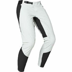 Fox Racing 2021 Flexair Pant Light Grey