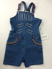 Stella McCartney Kids NEW Dungarees Age 10 Years BNWTS Girls