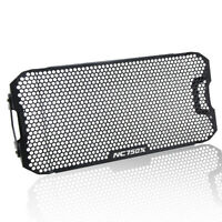 Top With NC750X logo Motor Radiator Grille Guard Cover For Honda NC750X 2013+