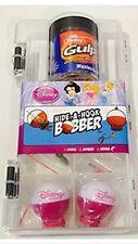 Shakespeare Disney Princess Hide-A-Hook Bobber Fishing Tackle Box Gulp Waxies