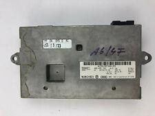 Interfacebox Steuergerät MMI Audi A6 4F BJ.2006  4F0910731 Becker BE 6350