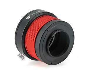 Correcteur TS-Optics 1.0x pour réfracteurs ouverture de 80-155 mm, TSFlat25koll