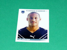 N°49 YOAN GOUFFRAN GIRONDINS BORDEAUX PANINI FOOT 2009 FOOTBALL 2008-2009