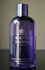 Molton Brown Vanilla & Violet Flower Shower Gel 300ml