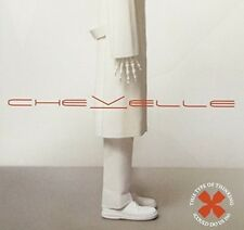 This Type of Thinking (Could Do Us In) by Chevelle (CD, May-2017, Sony Music)