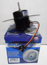 HVAC Blower Motor Front Murry PM271