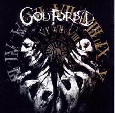 God Forbid - Equilibrium - CD