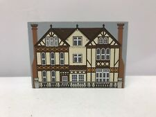My Home Towne DuBois (Pa) Mansion collectible