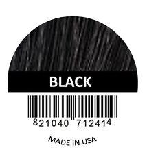 Samson Best Hair Loss Concealer Building Fibers BLACK 50g Large Refill Made USA