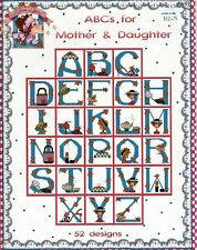 Alma Lynne - ABCs for Mother and Daughter