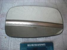 A RENAULT MEGANE AND SCENIC 2  ELECTRIC AND MANUAL DOOR MIRROR GLASS  2004-2008