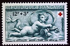 FRANCE TIMBRE  N°937  VERSAILLE BASSIN DE DIANE      NEUF**